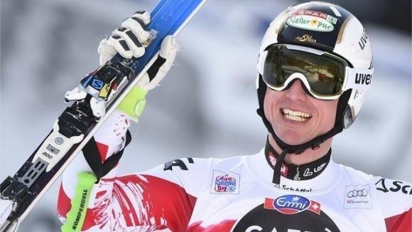 Ветеранът в алпийските ски Ханес Райхелт иска да се завърне