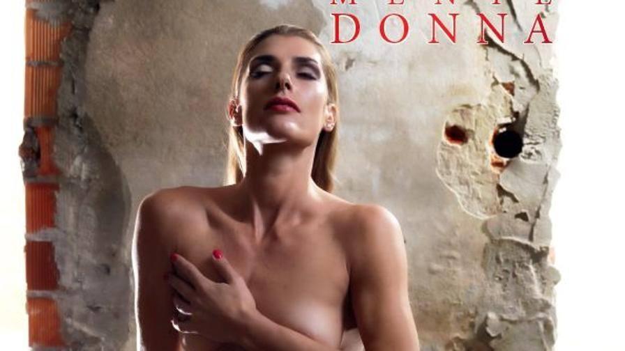 Снимка: Волейболиният секссимвол на Италия на 40