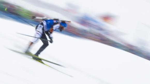 Биатлонистът Михаел Рьош ще прекрати кариерата си след стартовете от