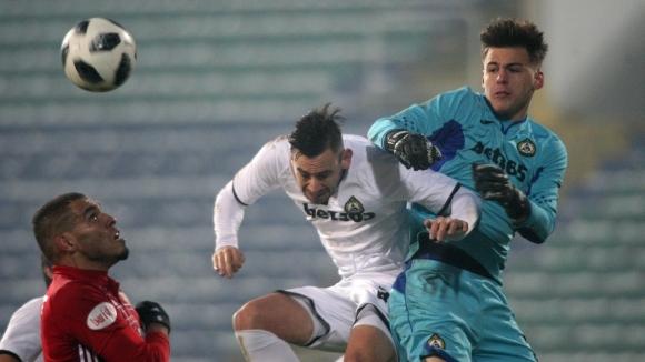 Вратарят Антонис Стериакис е на крачка от трансфер в Панатинайкос,
