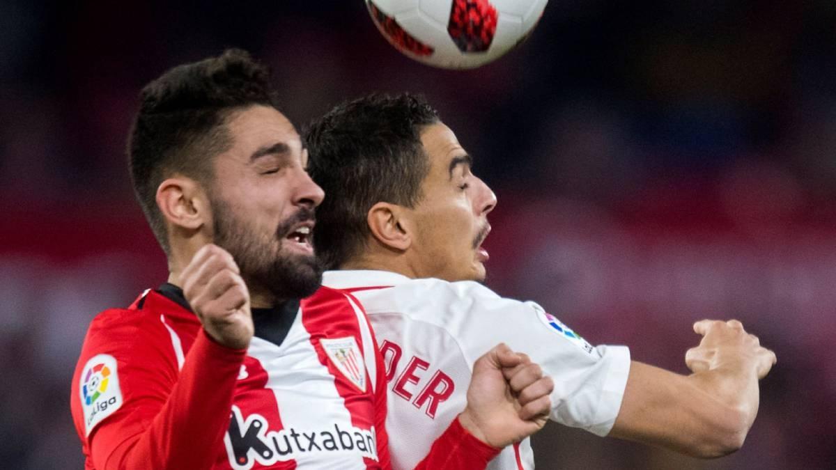 Атлетик Билбао постигна победа с 1:0 в реванша със Севиля