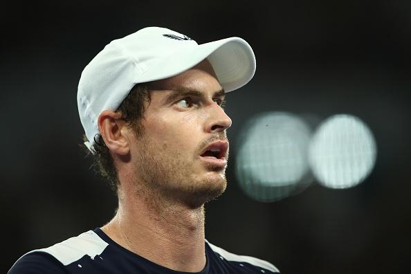 Британската тенис асоциация (ЛТА) е готова да работи с Анди