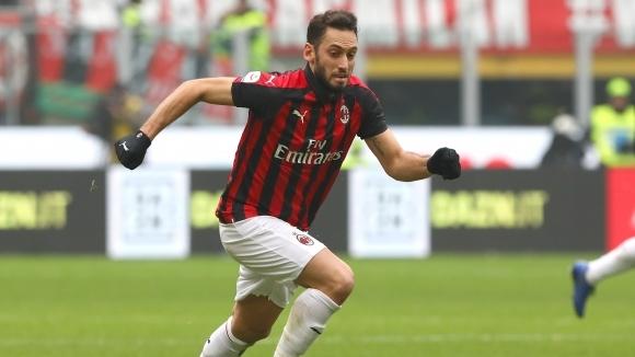 Отборът на РБ Лайпциг е постигнал съгласие с Милан по