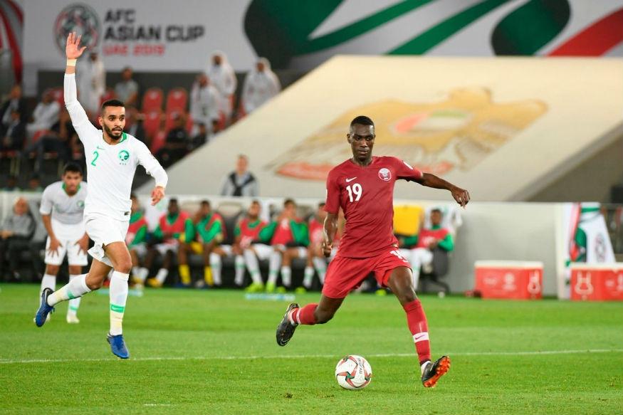 Катар победи с 2:0 трикратния шампион Саудитска Арабия в мач