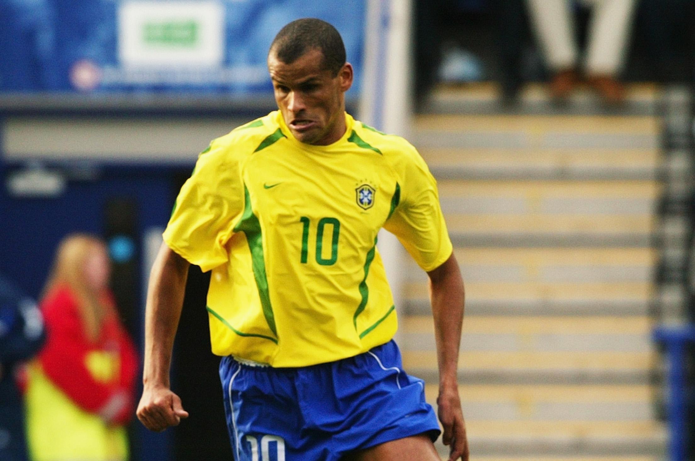 Бившият бразилски национал Ривалдо ще започне работа като консултант на