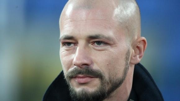 Треньорът на ЦСКА-София Нестор Ел Маестро даде интервю за FIFA