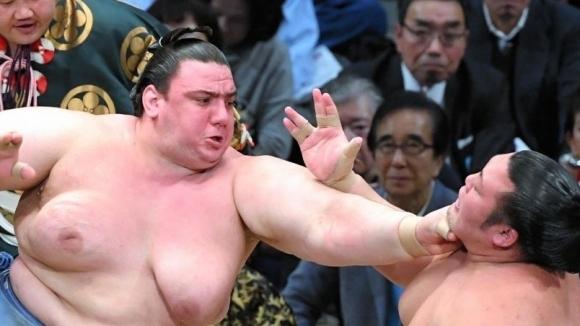 Снимка: Аоияма с пета победа на турнира в Токио