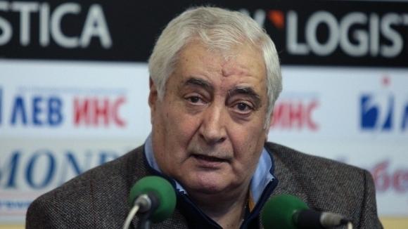БФС, министърът на спорта Красен Кралев и Поморие станаха поредните