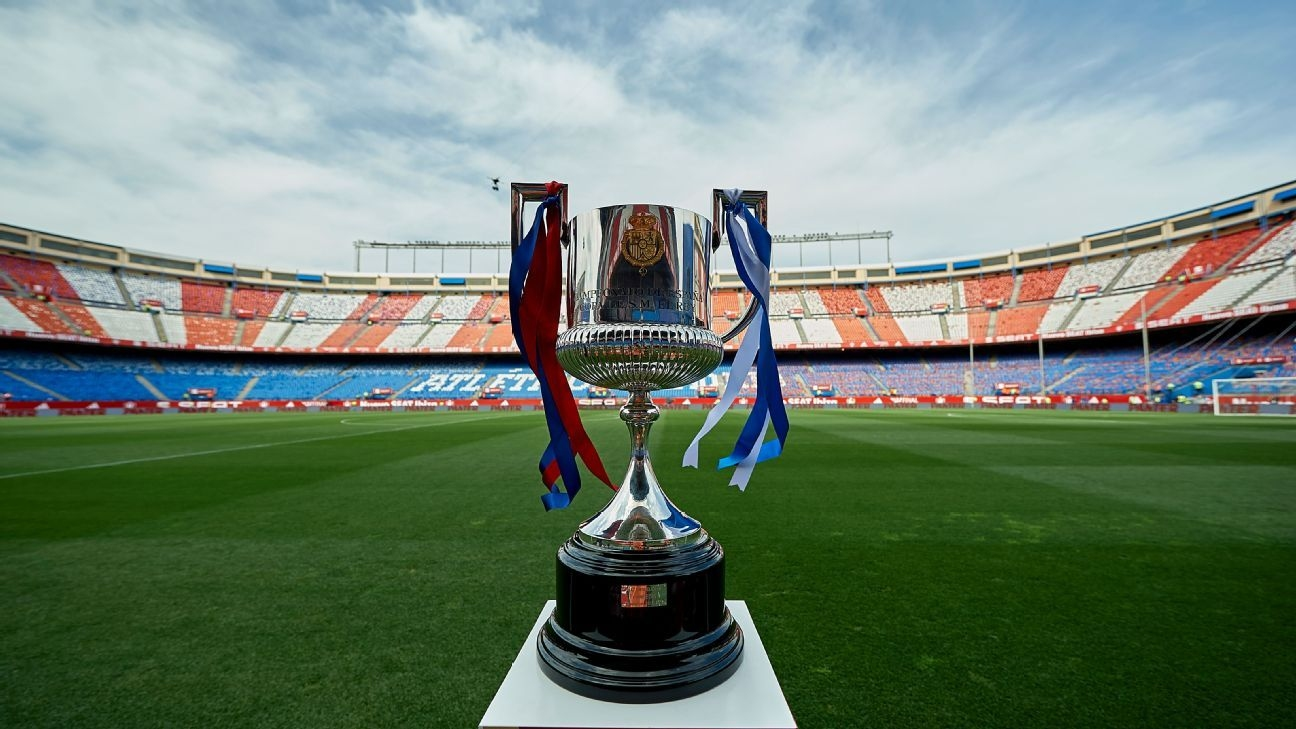 Носителят на трофея Барселона и Реал Мадрид се разминаха при