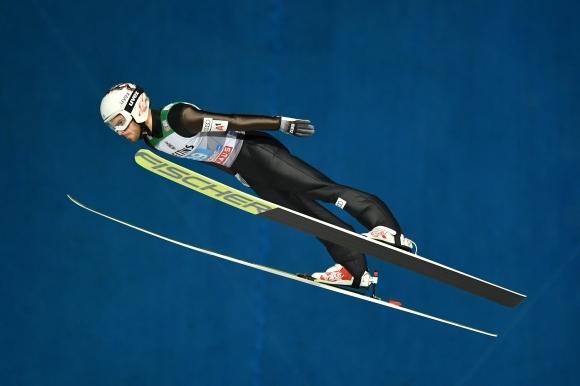 Българинът Владимир Зографски преодоля квалификациите за неделното състезание от Световната