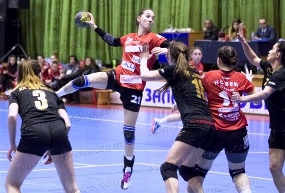 Женското хандбално първенство в А РХГ се подновява през 2019