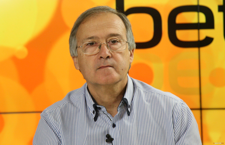 Бившият треньор на Лудогорец Георги Дерменджиев е един от основните