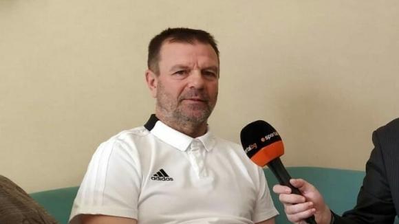 Наставникът на Кайсар Стойчо Младенов даде интервю специално за Sportal.bg.