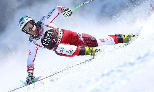 Австриецът Винсънт Крихмайер спечели класическото спускане за мъже от Световната