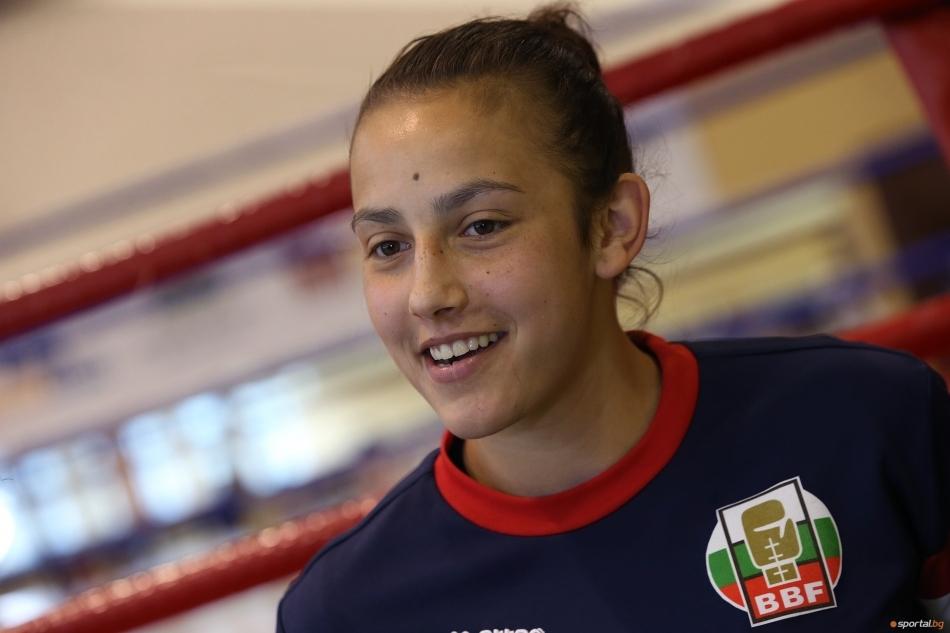 Българката Аслахан Мехмедова се класира за полуфиналите в осмото издание