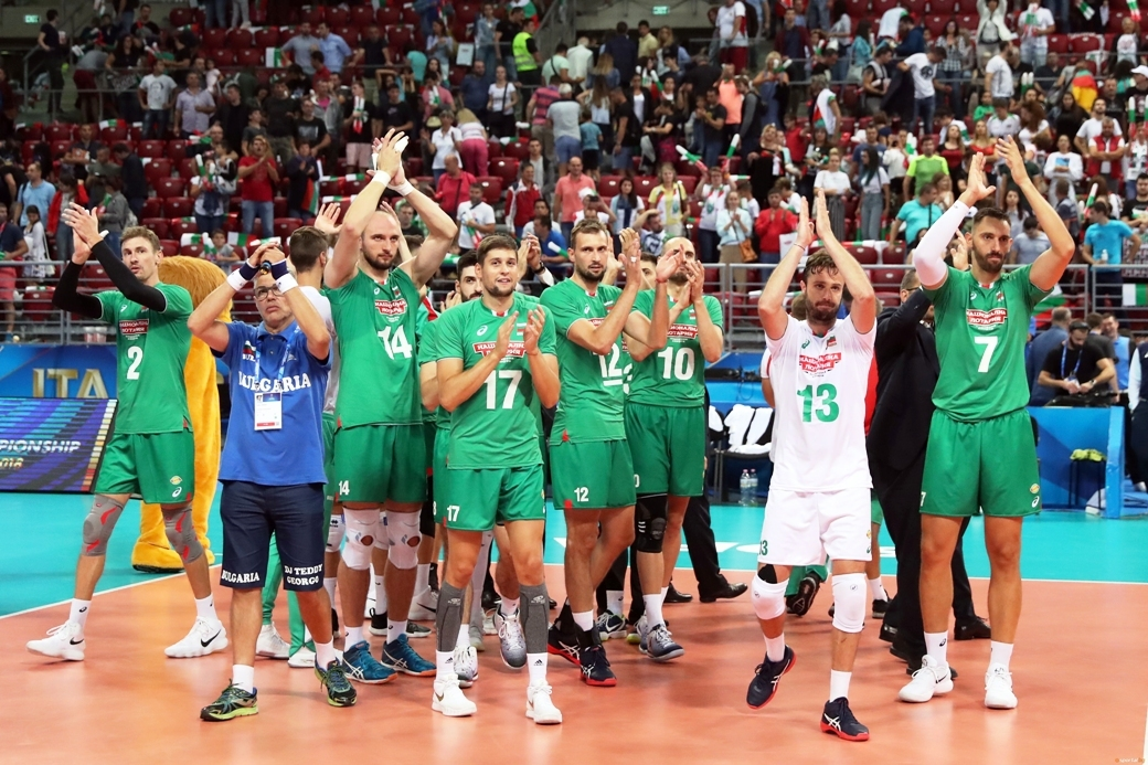 Националният отбор на България ще започне с мач срещу Гърция