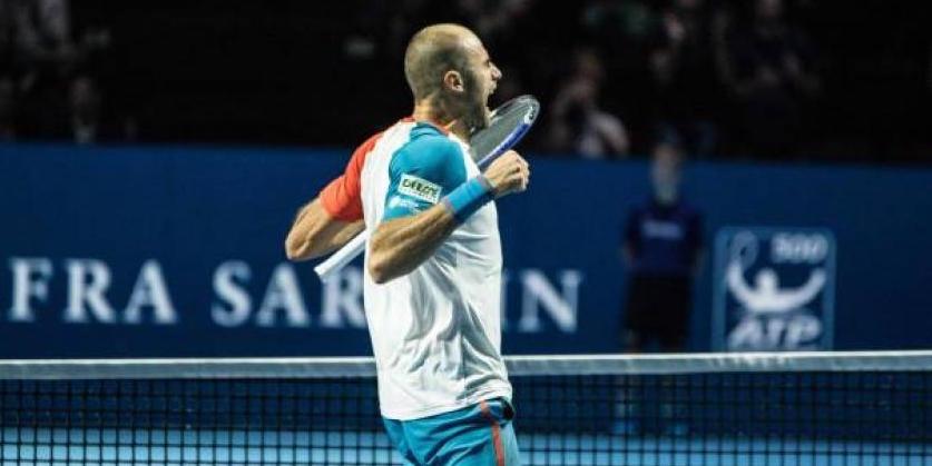 Само 15 дни ни делят от старта на тенис шоуто