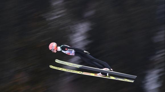 Олимпийският вицешампион от Пьончан 2018 Германия спечели отборната надпревара от