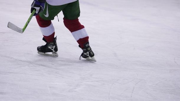Българският национален отбор отпадна от световното първенство по хокей на