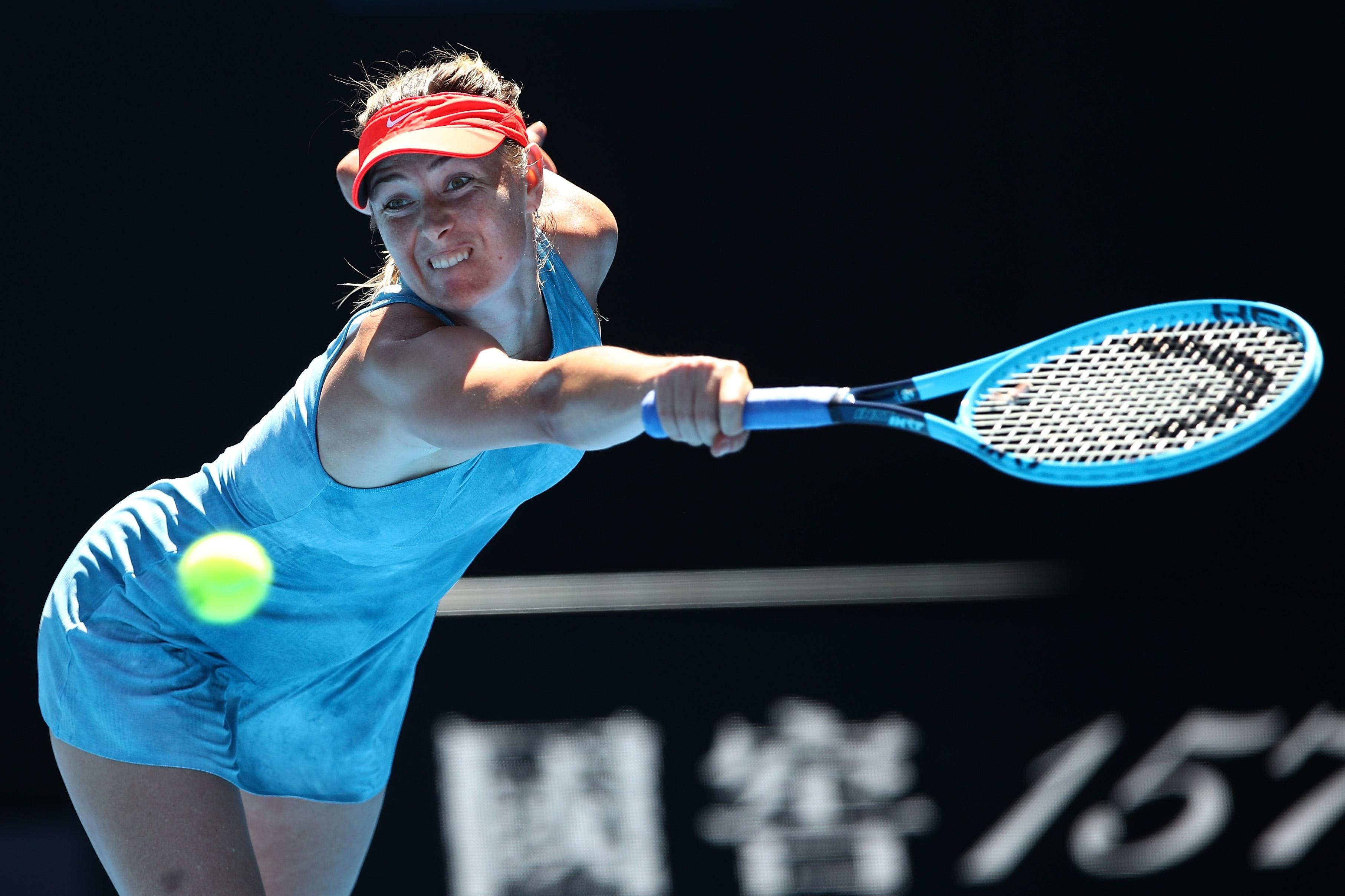 Бившата номер 1 в свта Мария Шарапова приключи в 1/8-финалите