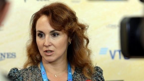 Мария Петрова, последната ни голяма звезда в индивидуалното направление на