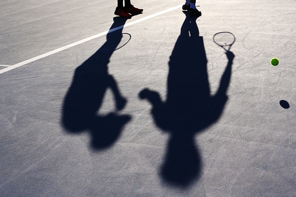 Открито първенство по тенис на Австралия, мачове от четвъртия кръг