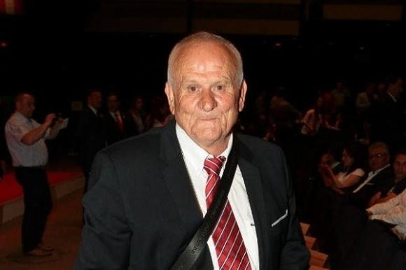 Консултантът в ЦСКА-София Люпко Петрович коментира ситуацията с нападателите в