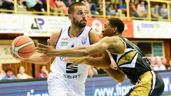 Иван Лилов ще играе в българското първенство след прекъсване от