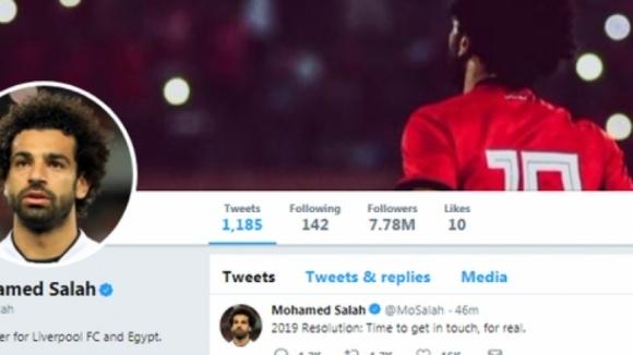 Звездата на Ливърпул Мохамед Салах разочарова милионите си фенове по