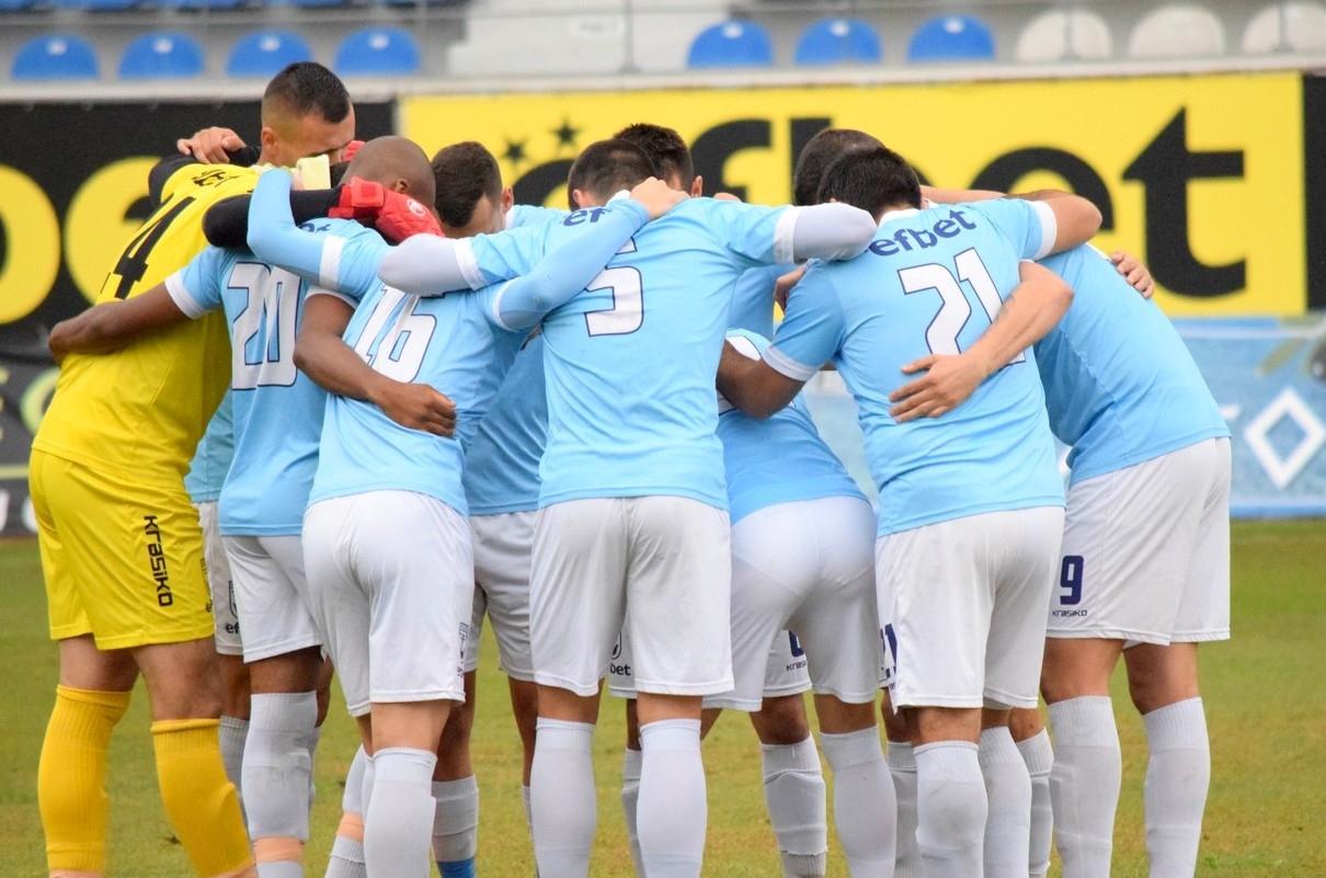 Отборът на Созопол записа втора победа в предсезонните си контроли.