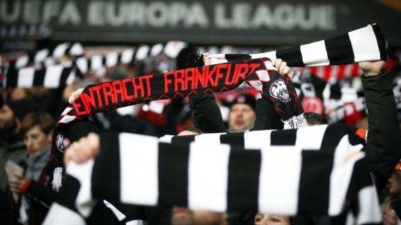Айнтрахт (Франкфурт) бе най-активен от всички клубове в Бундеслигата и