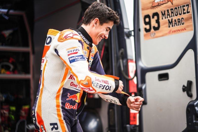Зимната пауза в MotoGP след сезон 2018 бе трудна за