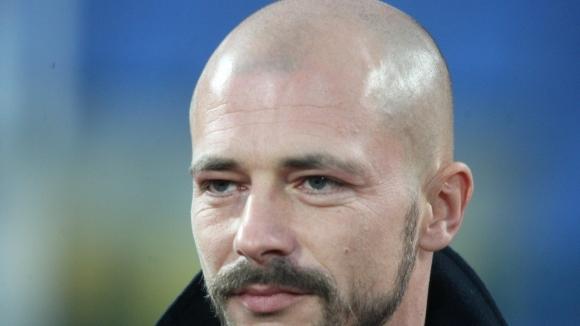 Наставникът на ЦСКА-София Нестор ел Маестро каза какви са причините,