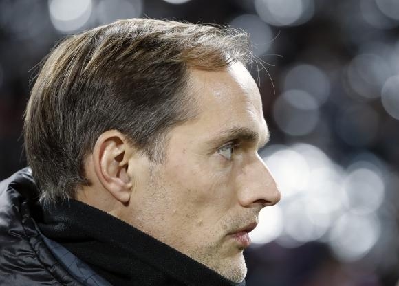Треньорът на Пари Сен Жермен Томас Тухел изтъкна отсъствието на