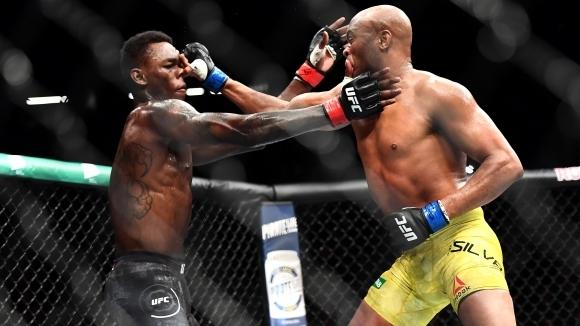 Днес се проведе събитието UFC 234 в Мелбърн. Битките вече