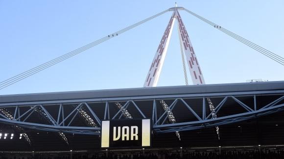 Един от шефовете на Атлетико Мадрид Хил Марин призова ВАР