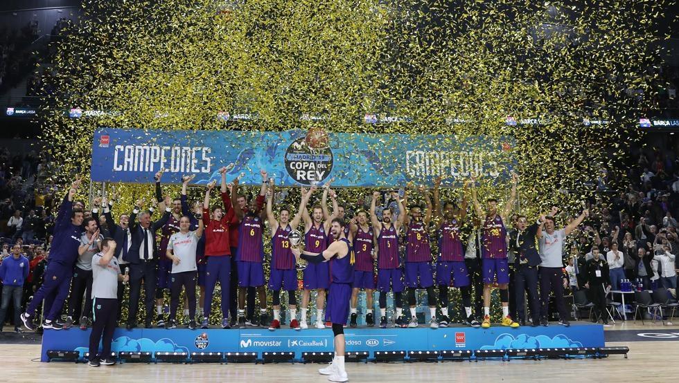 Барселона победи Реал (Мадрид) в драматичен мач с 94:93 (20:16,