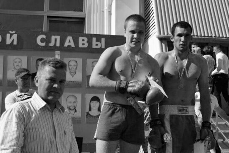 Шампионът на Русия по ръкопашен бой Генадий Павлов е загинал