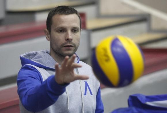 """Андрей Жеков започва от днес работа в """"Левски София"""". Най-успешният"""