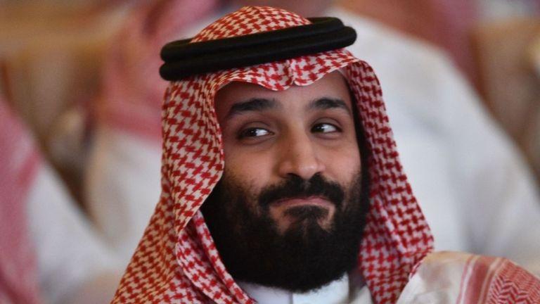 Престолонаследникът на Саудитска Арабия Мохамед бин Салман официално отхвърли информациите,