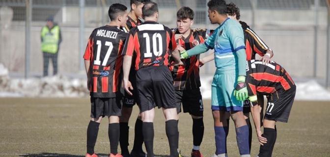 След загубата с 0:20 италианският отбор Про Пиаченца понесе нов