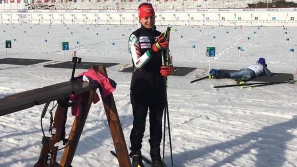 Донеслата единствения златен медал за България от зимни олимпийски игри