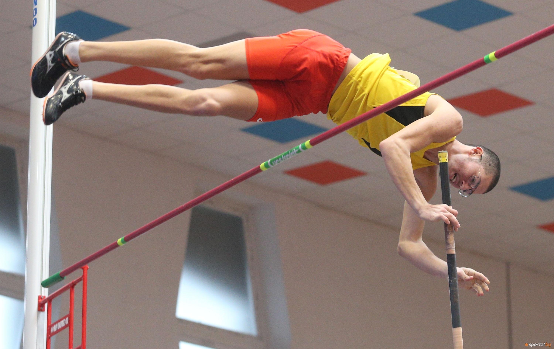 Няколко атлети от националния отбор на България участваха в турнира