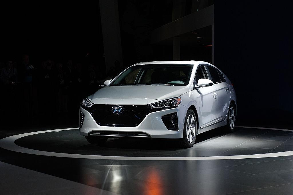 Hyundai Motor придоби още едно голямо признание, благодарение на разнообразната