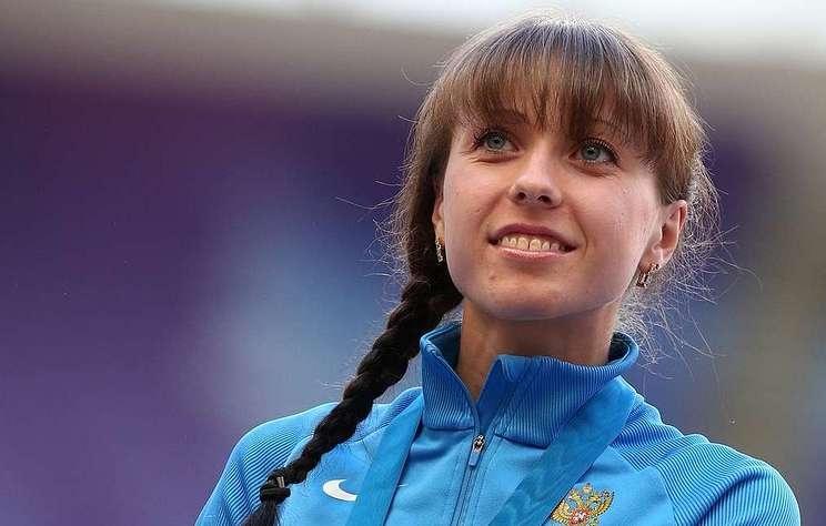 Спортният арбитражен съд (CAS) наказа руската състезателка по спортно ходене
