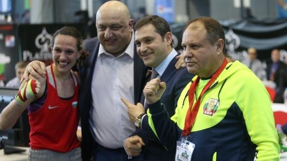 С български триумфи завърши вълнуващият финален ден на международния боксов