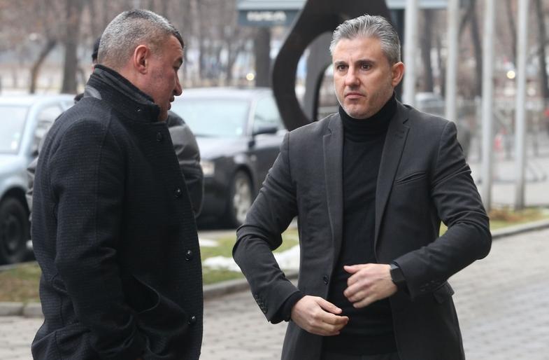 Изпълнителният директор на Левски Павел Колев заяви, че клубът е