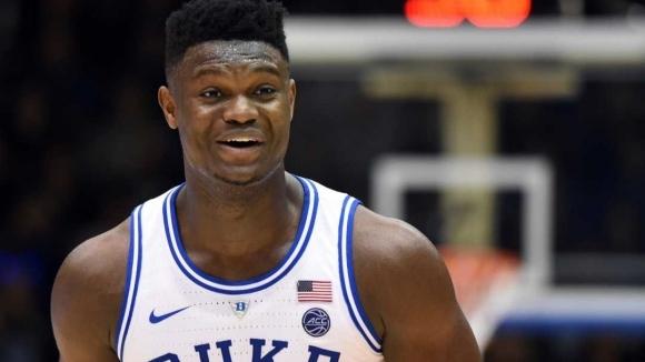 Потенциалният избор номер 1 в драфта на Националната баскетболна асоциация