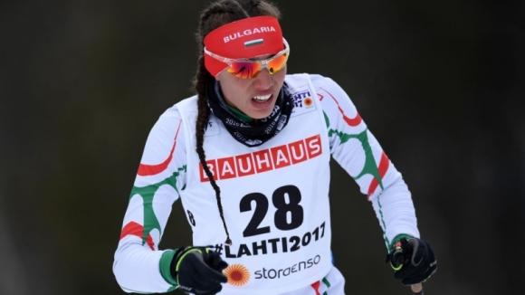 Българските ски бегачи Нанси Окоро и Тодор Малчов не успяха