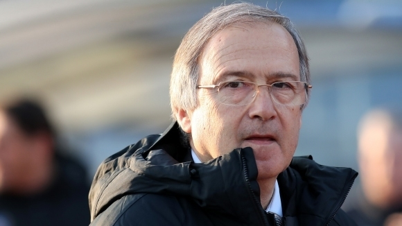 Старши треньорът на Левски Георги Дерменджиев коментира очакванията си преди